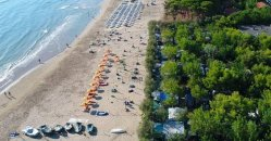 International Camping Torre Cerrano - Pineto Abruzzo